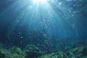 「海洋深層水」ってお肌に良いの?