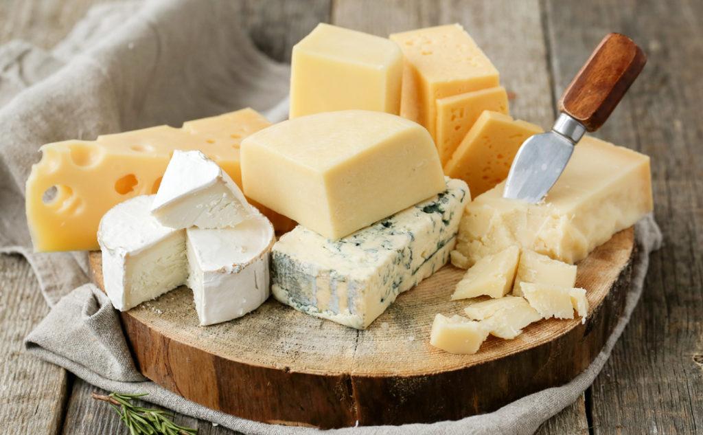 ・チーズ(できればプロセスチーズではない方が良いです)