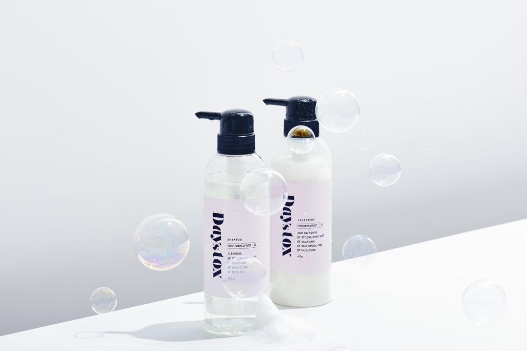 黄金バランスの洗浄成分(※1)で、すっきり洗浄×肌へのやさしさを両立