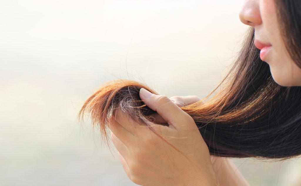 夏の紫外線から髪のダメージを徹底ガード!正しいケアで美髪をキープする方法!
