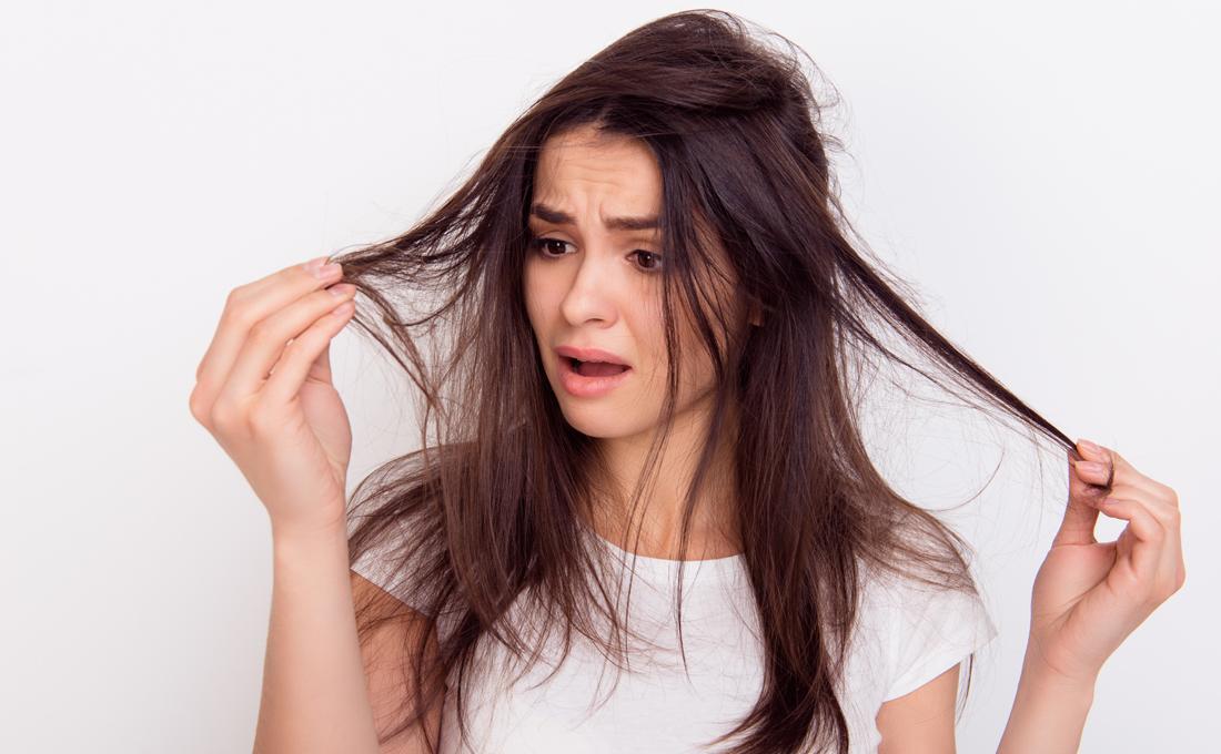 ノンシリコンシャンプーで髪がきしむのはなぜ?原因と対策を解説します!